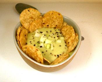 Avocado_soup_step_three