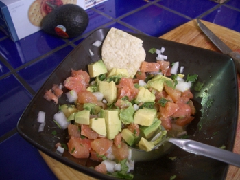 Grapefruit_avocado_salsa