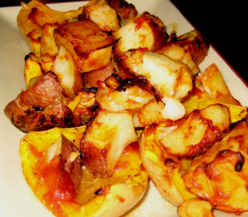 Squash_and_potatoes_roasted_with_ha
